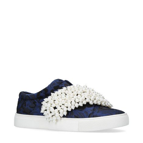 Ottis Embellished Skate Shoes, ${color}