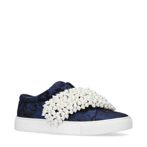 Ottis Embellished Skate Shoes, ${color}