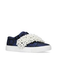Ottis Embellished Skate Shoes