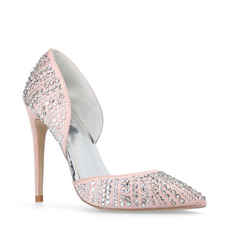 Grade Crystal Studded Courts, ${color}