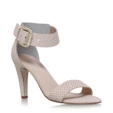 Kitty Heeled Sandals