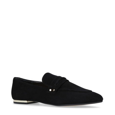 Kilma Pointed Loafers, ${color}