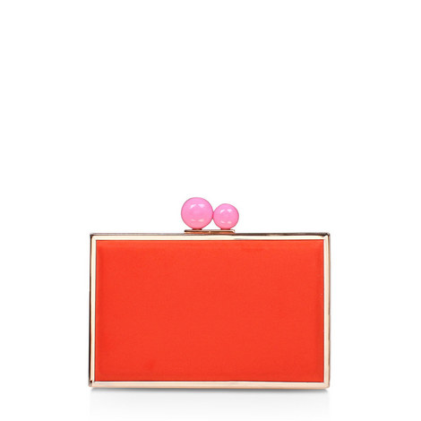 Gladly Boxed Clutch, ${color}