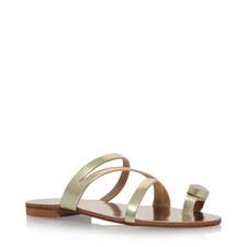 Klass Crystal Sandals