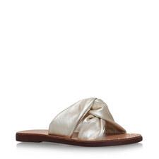 Kreek Leather Sandals