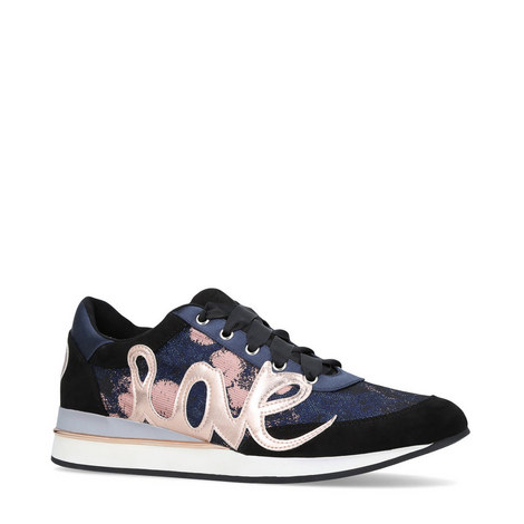 Ottilie Slogan Trainers, ${color}