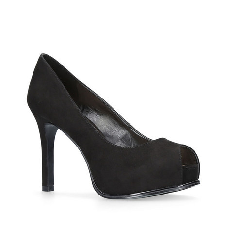 Chantilly Platform Peep Toes, ${color}