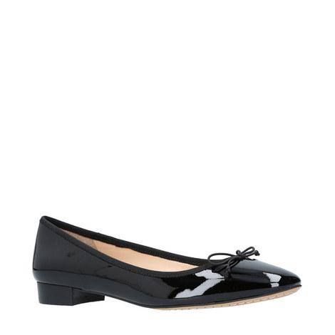 Adema Ballet Flats, ${color}