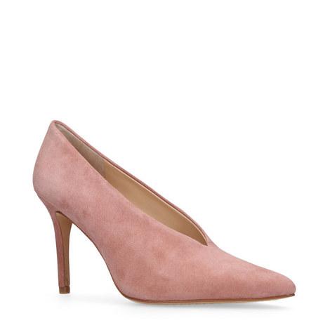 Ankia Court Shoes, ${color}