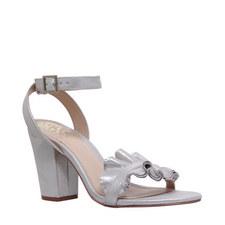 Vinta Block Heel Sandals