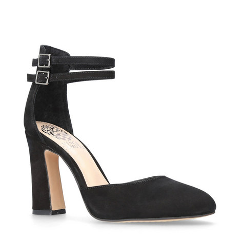 Dorinda Block Heel Pumps, ${color}