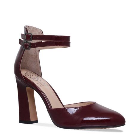 Dorinda Block Heel Pumps, ${color}