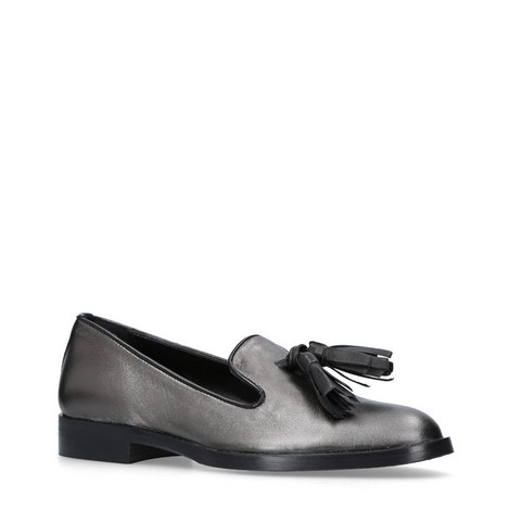 Livia Tasselled Loafers, ${color}
