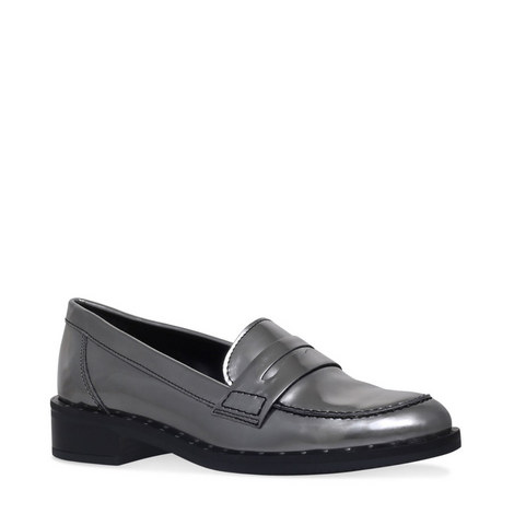 Lynora Studded Loafers, ${color}