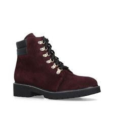Stroll Lug Sole Boots