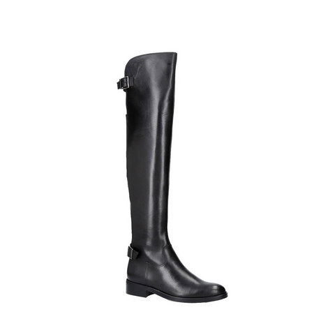 War Over-Knee Boots, ${color}