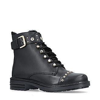 Son Biker Boots