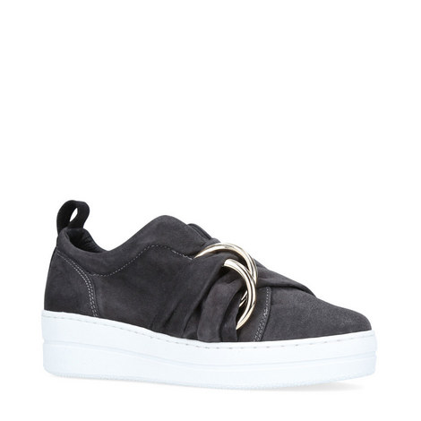 Lotty D-Ring Trainers, ${color}