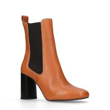 Damsel Heeled Boots