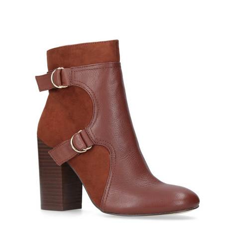 Chipper Buckled Boots, ${color}