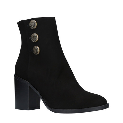 Dante Coin Heeled Boots, ${color}