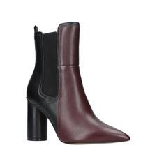 Siren Heeled Boots