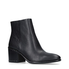 Pemmey Ankle Boots