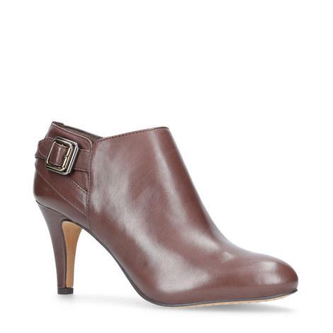 Vayda Shoe Boots, ${color}