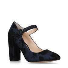 Jaedon Mary-Jane Shoes