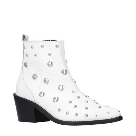 Dome Studded Boots, ${color}