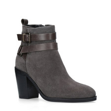 Sway Ankle Boots