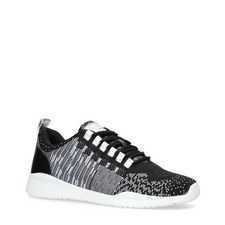 Lit Knit Low Top Trainers