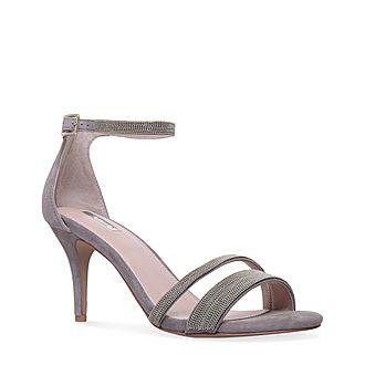 Genesis Strappy Sandals