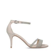 Genesis Heeled Sandals