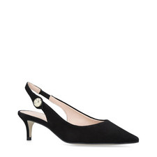 Atol Slingback Pointed Heels