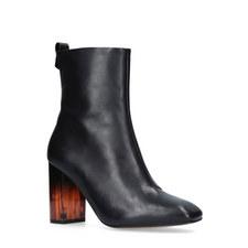 Strut Heeled Boots