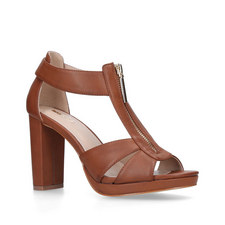 Gelato Block Heel Sandals