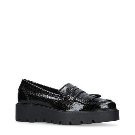 Kompton Flatform Loafers, ${color}