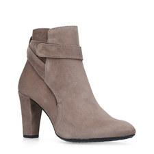 Tobias Heeled Boots