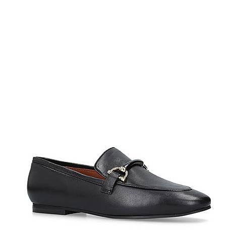 Karima Flat Loafers, ${color}