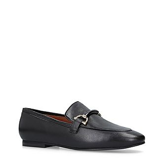 Karima Flat Loafers
