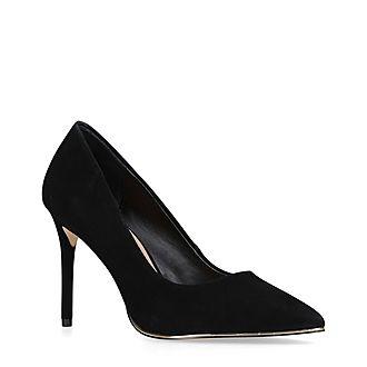 Audley Court Shoes