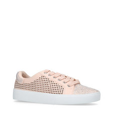 Chenta Embellished Trainers