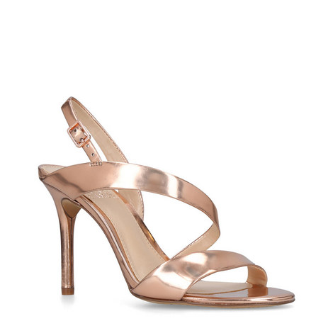 Costina Strappy Sandals, ${color}
