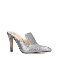 Emberton High Heel Mules