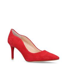 Jaynita Court Shoes