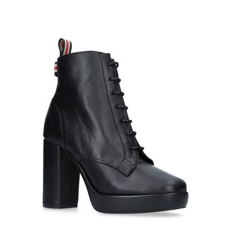 Spring Platform Boots, ${color}