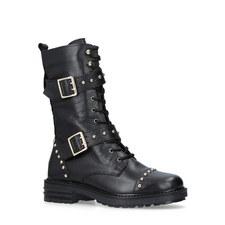 Sting Biker Boots