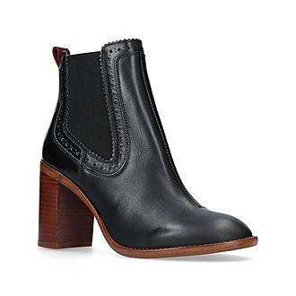 Safari Chelsea Boots
