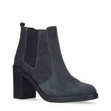 Sicily Ankle Boots